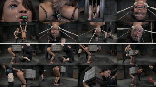 Nikki Darling, Abigail Dupree - Bdsm friends part 2 BDSM