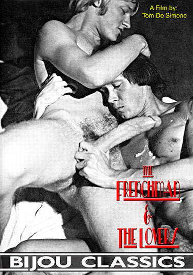 Bijou Classics - The Frenchman and the Lovers Gay Retro
