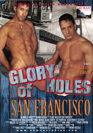 Glory Holes of San Francisco