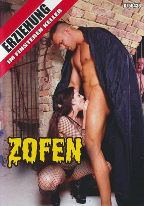 Zofen - Erziehung im finsteren Keller BDSM