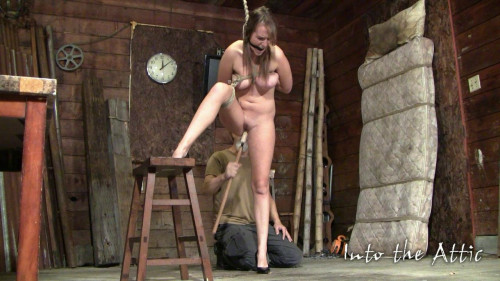 Alisha Adams BDSM