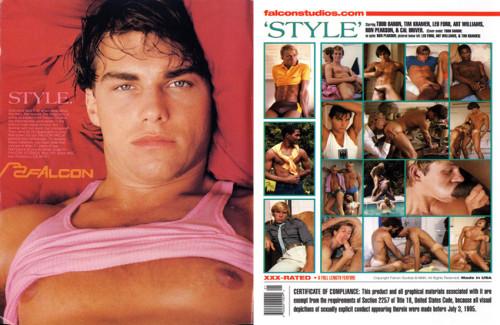 Falcon Studios – Style (1982)