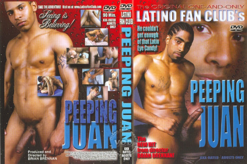Peeping Juan Gay Movies
