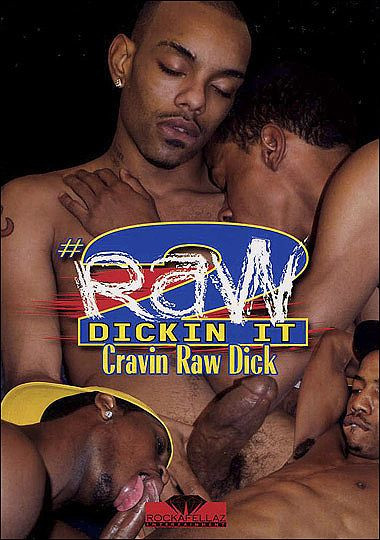 Raw Dickin It vol.2 Gay Movie