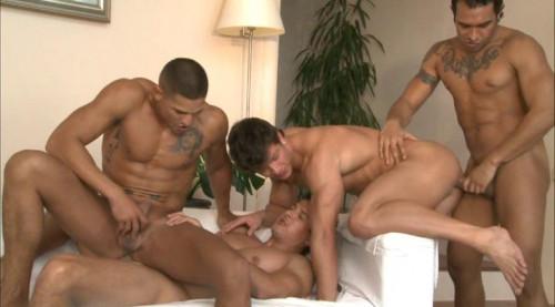 Amazing Orgies At Barcelona