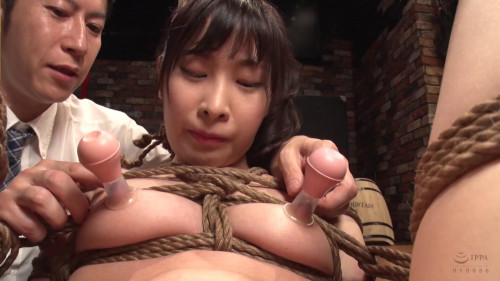 18 Year Old Oriental Vag