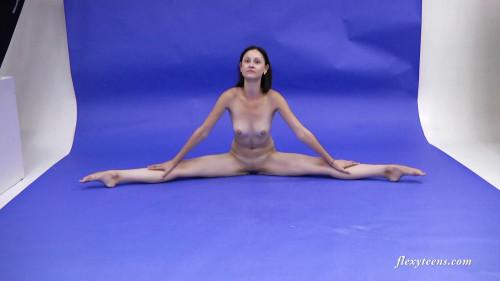 Galina Erotic Video