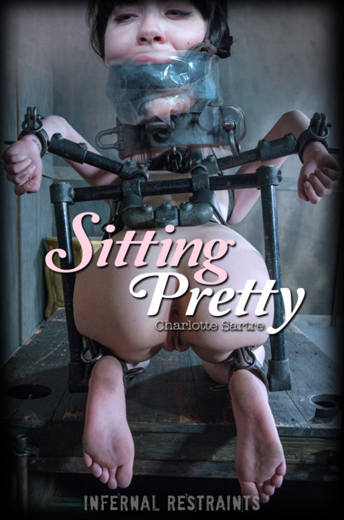 Sitting Pretty - Charlotte Sartre, HD 720p
