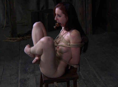 Torture For Lady Kat