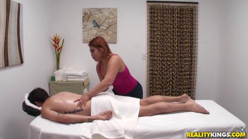 Cumming For Kehlani - Kehlani Kalypso & Jake Adams Sex Massage