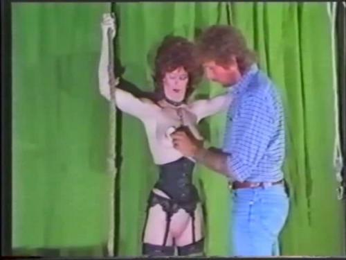 Sex Sklavin Silvia On Tape(1987)