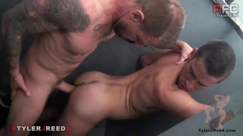 RawFuckClub Rocco Steel Fucks Loose Cunt - Tyler Reed