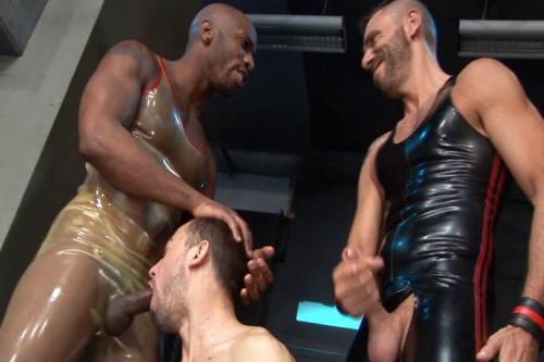 Hard Dominant Play Gay Unusual