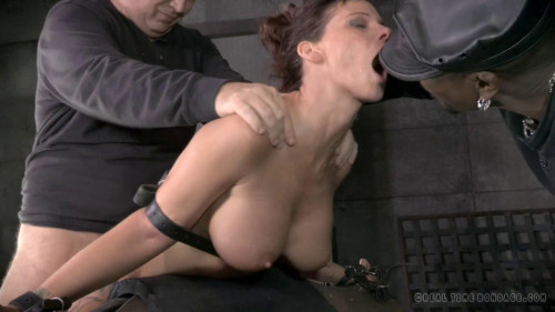 Syren De Mer, Matt Williams, Jack Hammer Group Bdsm Action BDSM