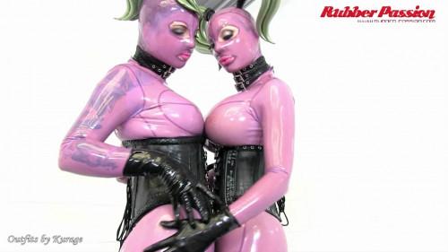 Rubber Passion Videos Part 4