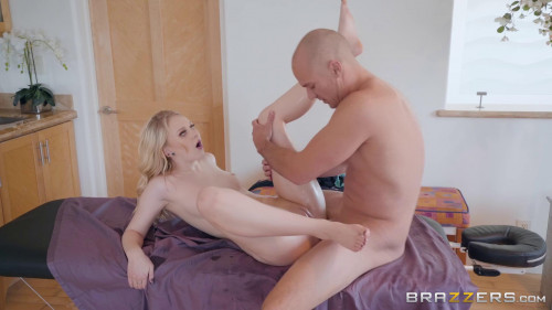 Tickled Titties Blondes