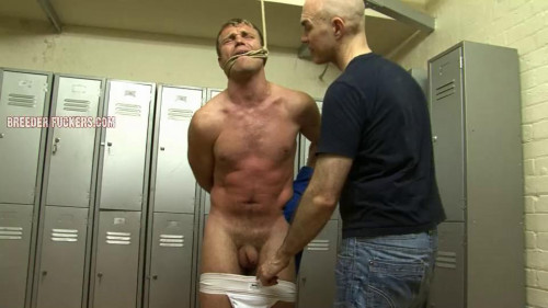 Breeder Fuckers Part 3 Gay BDSM