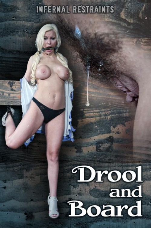 Kenzie Taylor (Drool and Board)