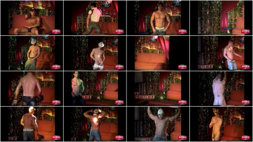 StockBar - Vintage Gay Unusual