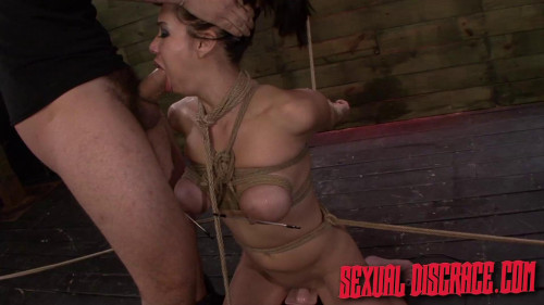 Sexual Disgrace Vip Exellent Hot Unreal Collection. Part 5.