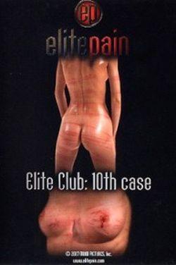 Elite Club 10Th Case