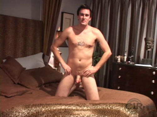 All Worlds - Dirk Yates' College Cocks Gay Solo