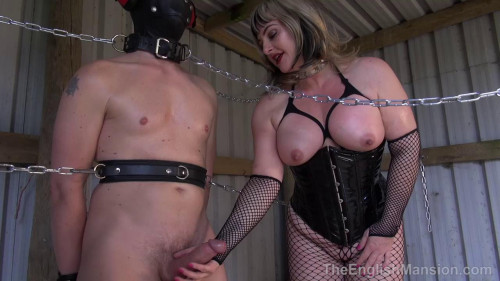 Female Domination And Bdsm Fetish part 40 Femdom and Strapon