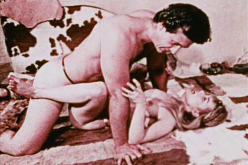 The Erotic Adventures of Hercules.