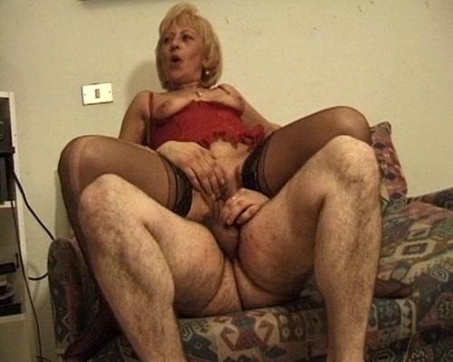 Slut gets punished!