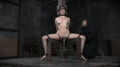 Endza Bondage Monkey Part 1