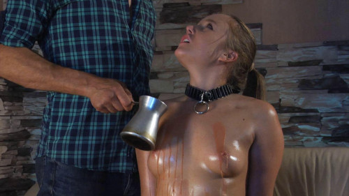 Me and my Master - Slave Oj - Scene 4 - HD 720p BDSM