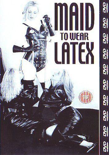 Maid To Wear Latex (1995) VHSRip
