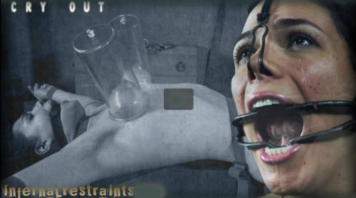 Infernalrestraints - Mar 30, 2012 - Cry Out - Zayda J