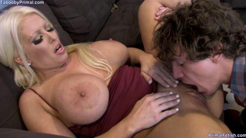 Alura Jenson - Mom's Fantasy Female Muscle
