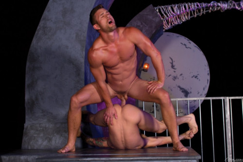 Pierre Fitch, Ryan Rose