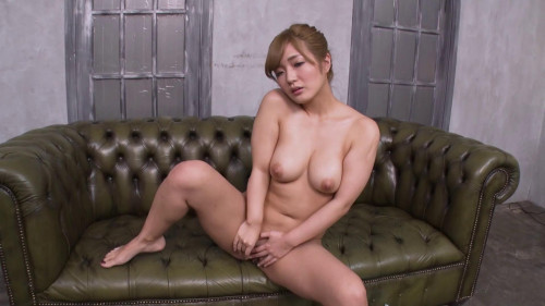 The Undisclosed: Here is Hana Aoyama