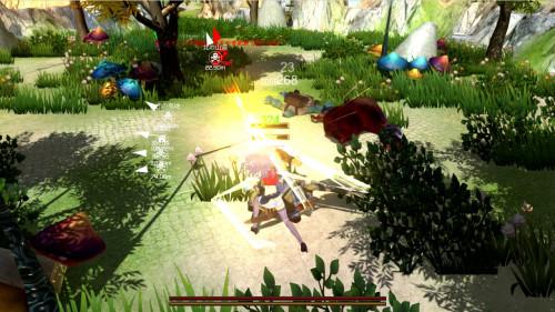 Sword Hime Hentai games