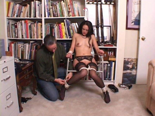 Marty - Training Of Amaya BDSM