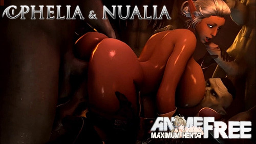 Ophelia and Nualia