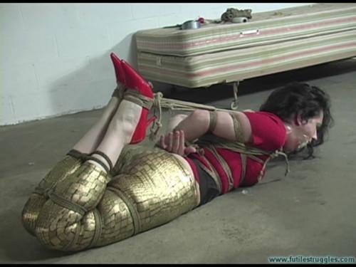 Hogtied Hooker - Kimberly Sinical - Part 2