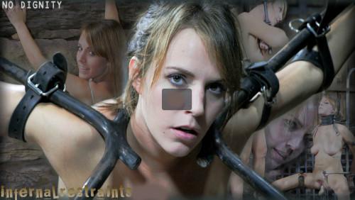 Infernalrestraints - Sep 21, 2012 - No Dignity - Alisha Adams