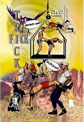 Trick Fick Cartoon Porn