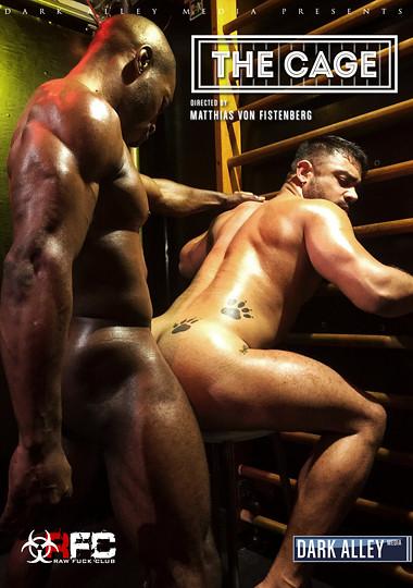 Dark Alley Media - The Cage Gay Movies
