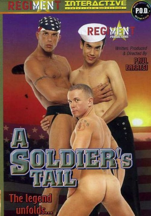A Soldiers Tail
