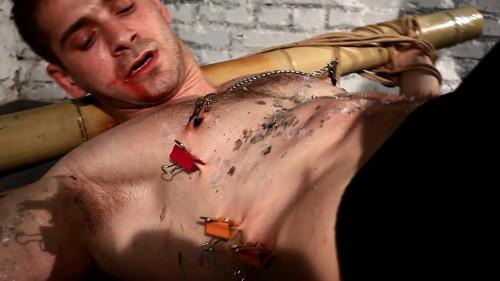 MMA Fighter Samvel Gay BDSM