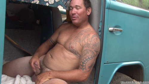 "New Exclusiv collection 50 Best Clips ""Islands Studs"". Part 6. Gay Solo"