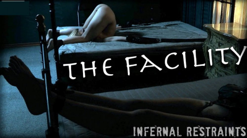 InfernalRestraints - Blaten Lee - The Facility