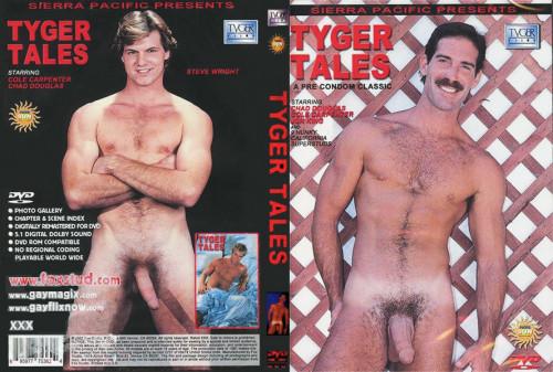 Tyger Studios - Tyger Tales (1986) Gay Retro