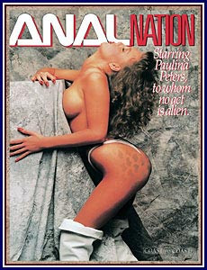 Anal Nation