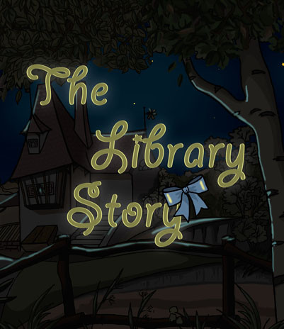 The Library story Hentai Games